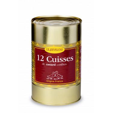 Cuisses de Canard gras en...