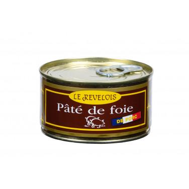 Pâté de Foie de Porc 200 g