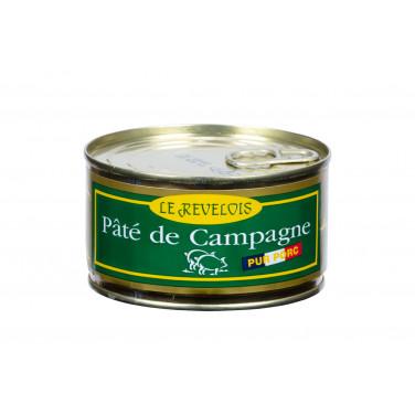Paté de Campagne Pur Porc
